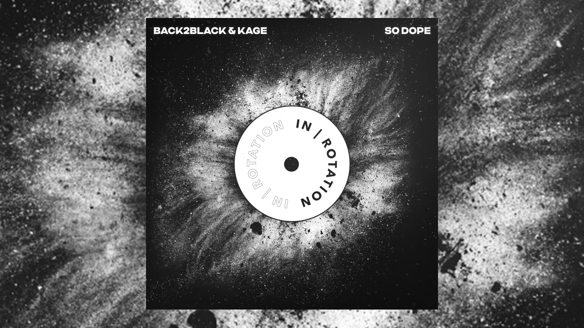 Back2Black - So Dope