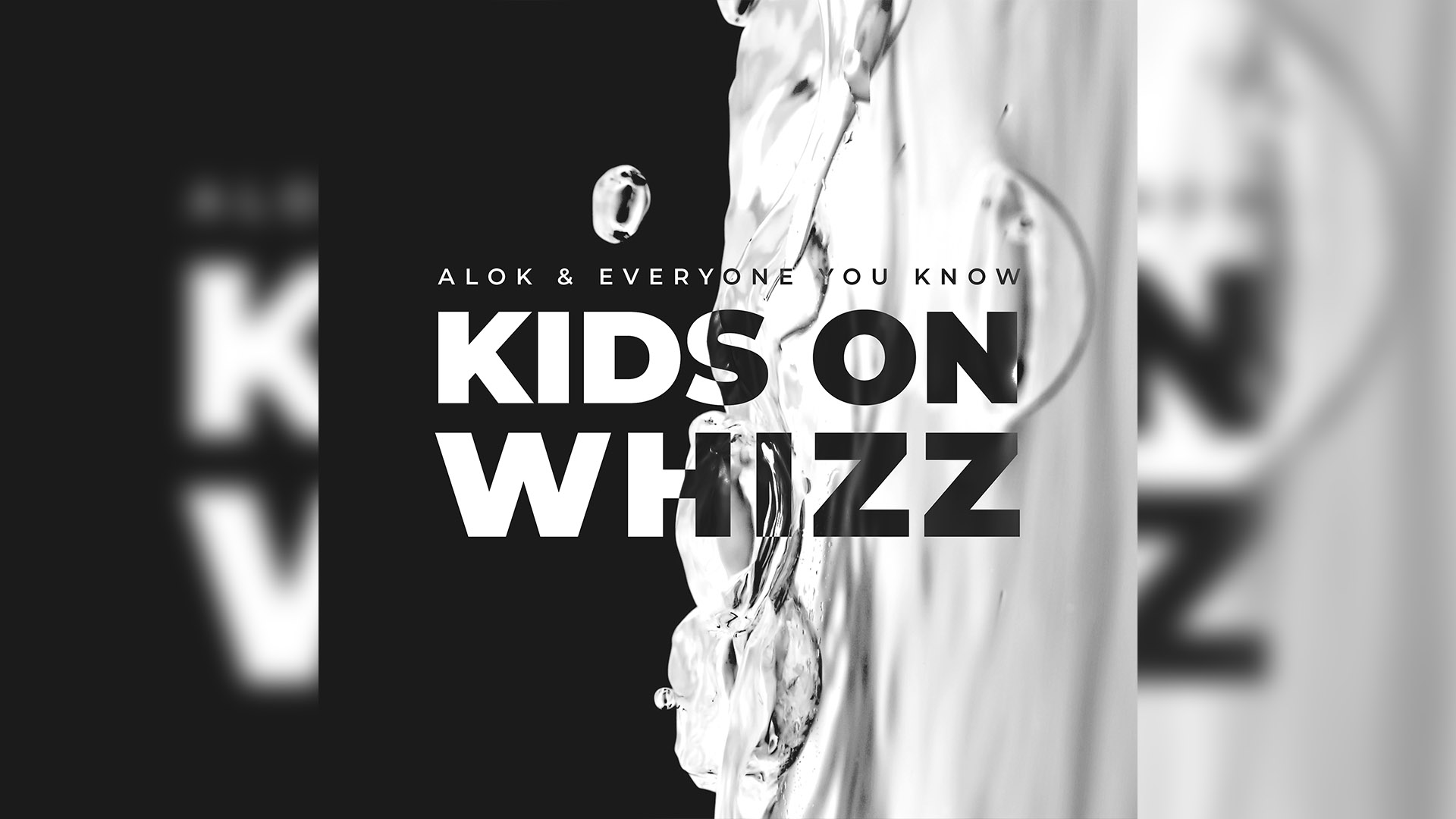 Kids on Whizz