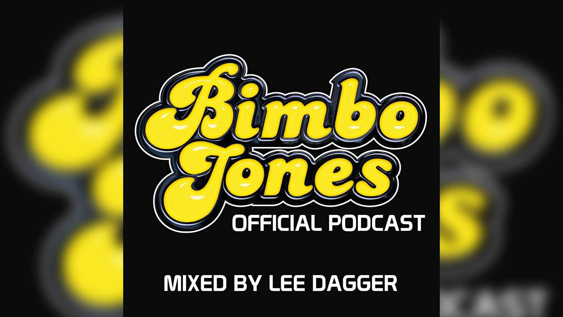 Bimbo Jones Radio Show