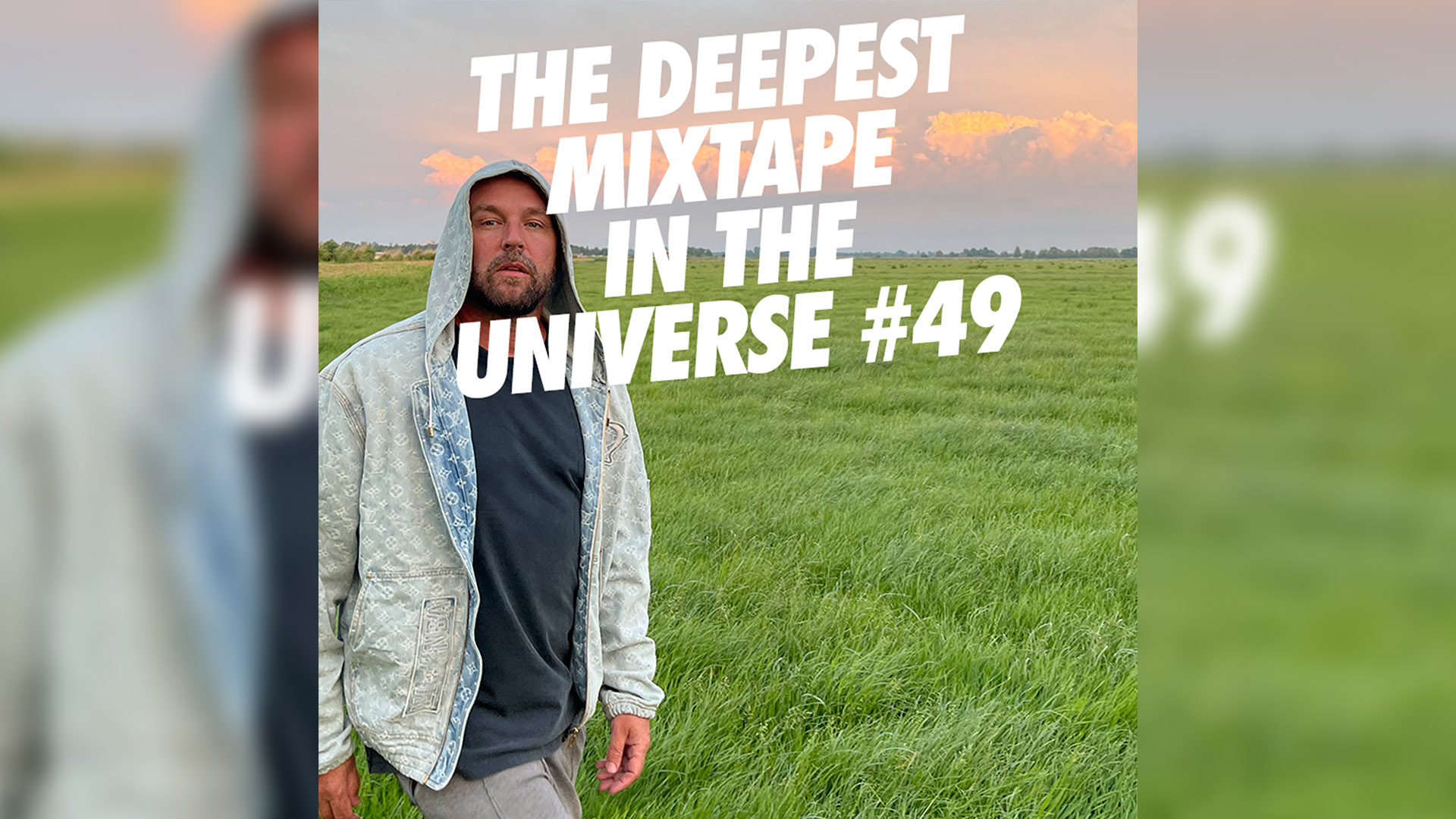 The Deepest Mixtape in the Universe
