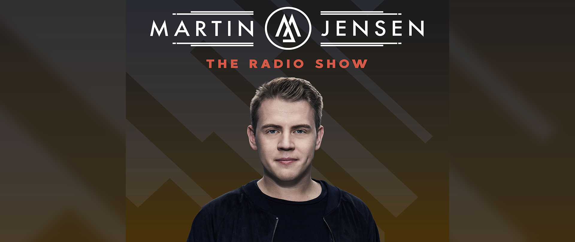 The Martin Jensen Radio Show