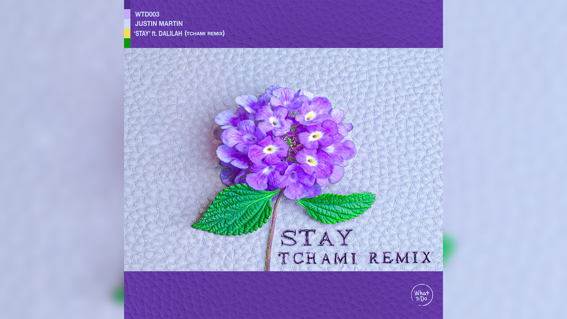 Stay - Tchami Remix