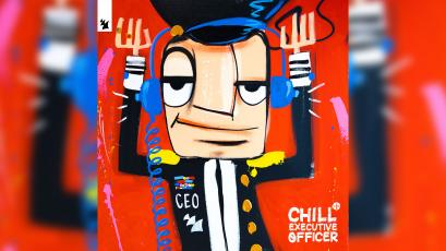 Chill Executive Officer, Vol 1
