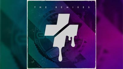 Doctor P - The Remixes