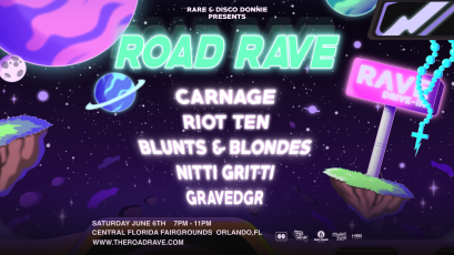 Road Rave