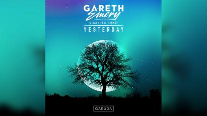 Gareth Emery & NASH - Yesterday