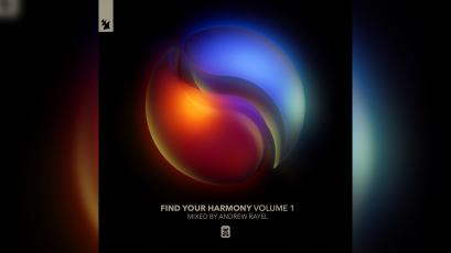 Find Your Harmony vol 1