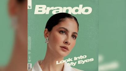 Brando - Look Into My Eyes