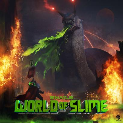 World of Slime EP