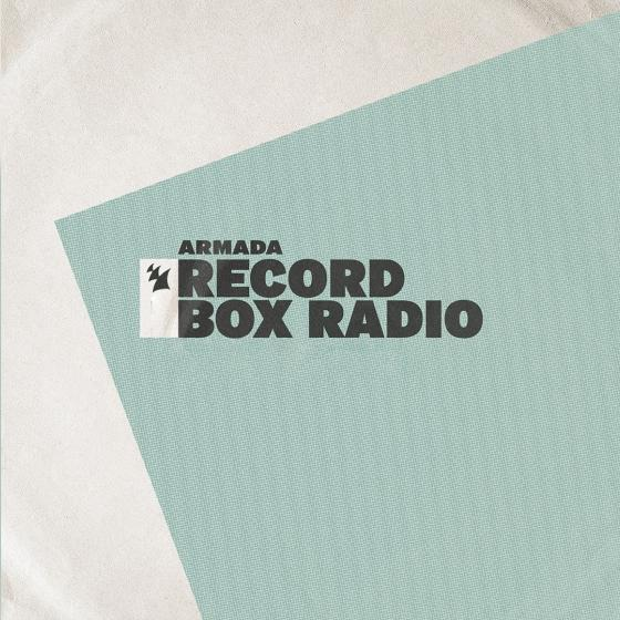 Armada Record Box