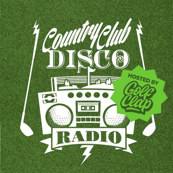 Country Club Disco Radio